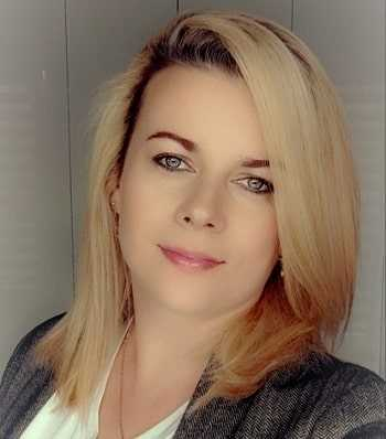 Joanna Taudul - szkoleniowiec i ekspert ds. kadr i płac