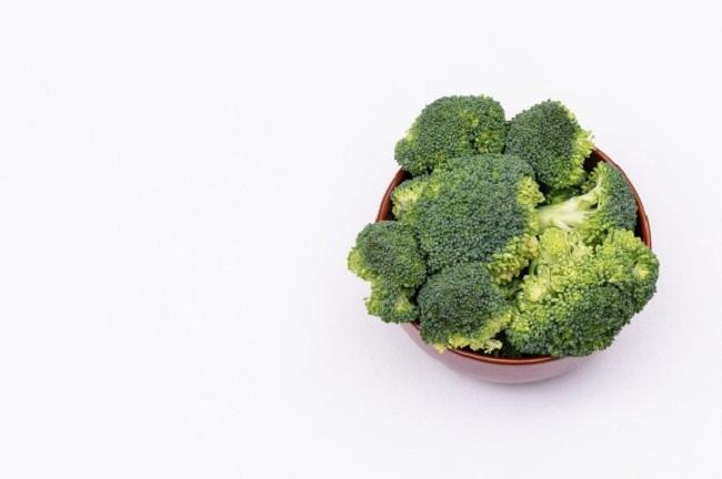 dieta warzywa