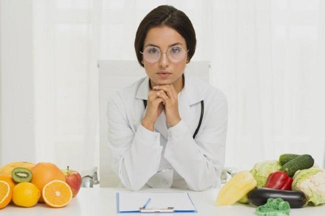 kwalifikacje dietetyk