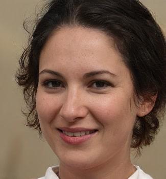 Anna Kozłowska - uczestniczka kursu masażu