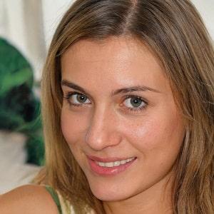 Magda Bogusławska - uczestniczka kursu makijażu